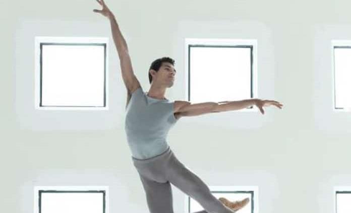 Miami City Ballet detrás de un cristal