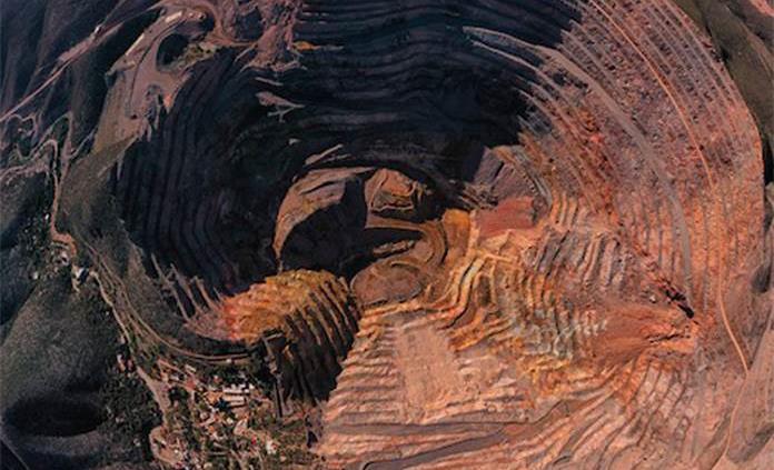Plataforma muestra estragos de la minería en México; incluye a Cerro de San Pedro