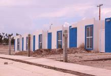 Se alejan de San Luis  inversiones  en vivienda