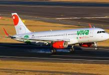 Viva Aerobus ofrece pruebas de Covid-19 para viajar a Estados Unidos
