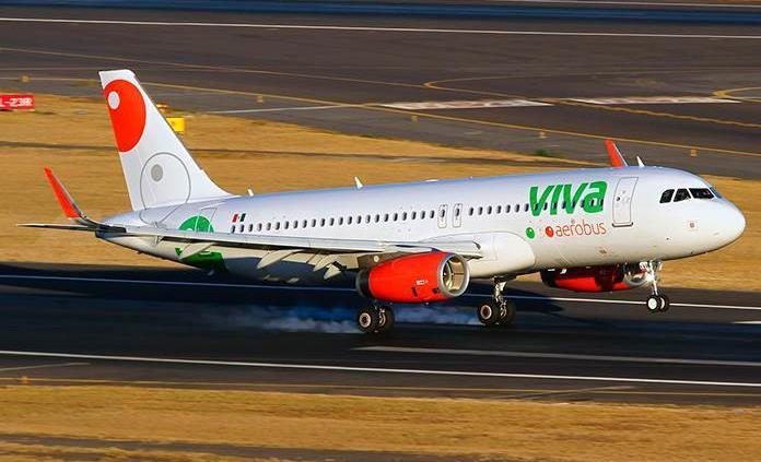 Viva Aerobus ha perdido 1,095 mdp