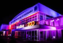Centro Cultural Universitario Bicentenario hace recuento de actividades, a 10 años de su inauguración