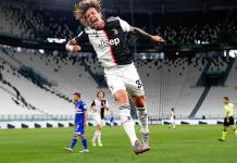 El Juventus refuerza la racha de títulos seguidos más larga de fútbol europeo