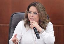 Esto se gana por votos, responde diputada perredista a críticas de Morena