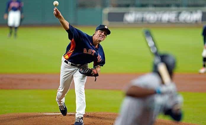 Marineros rompen racha perdedora al superar a Astros