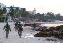 Acusan militarización por Ley para que Semar se haga cargo de puertos