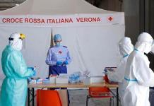 Italia supera los 80,000 muertos por coronavirus en toda la pandemia