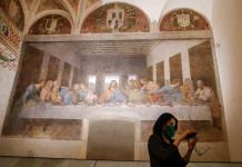 Cómo Jesús llegó a parecerse a un europeo blanco