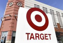 Target anuncia cierre de tiendas en Día de Acción de Gracias