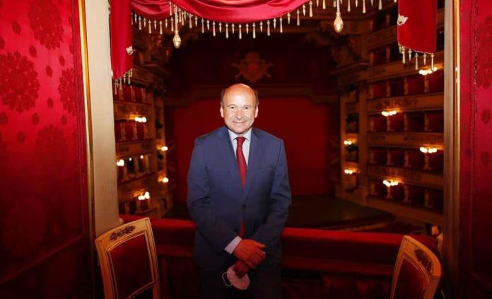 La Scala anuncia temporada de otoño