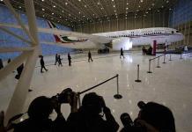 Admite AMLO que ha sido difícil vender avión presidencial
