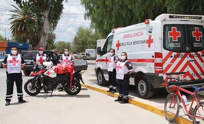 Recauda Cruz Roja apenas el 20% de los donativos previstos: De la Maza