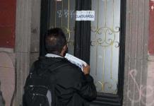 Antreros rentan casas para evadir cierres impuestos por las autoridades para frenar la pandemia, advierte Leal