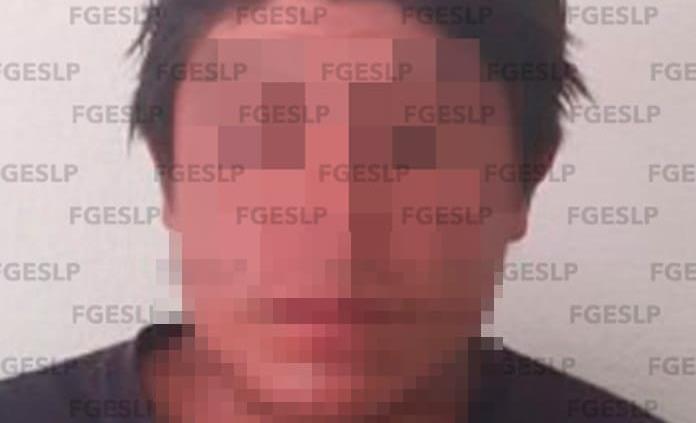 Detienen a presunto violador en Venado