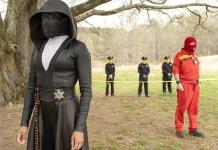 Watchmen domina las nominaciones de los Emmy con 26 candidaturas