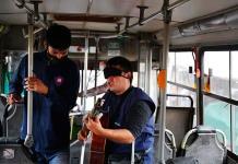 Expertos de la UNAM investigan dispersión de gotas de saliva en sitios públicos