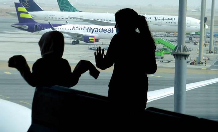 Tráfico aéreo previo a COVID-19 no se recuperará hasta 2024