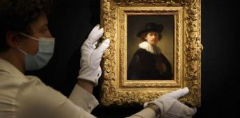 Ámsterdam recupera al Rembrandt final con una recreación de su última casa