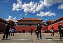 La Ciudad Prohibida eleva su aforo un 50 % tras controlarse rebrote en Pekín