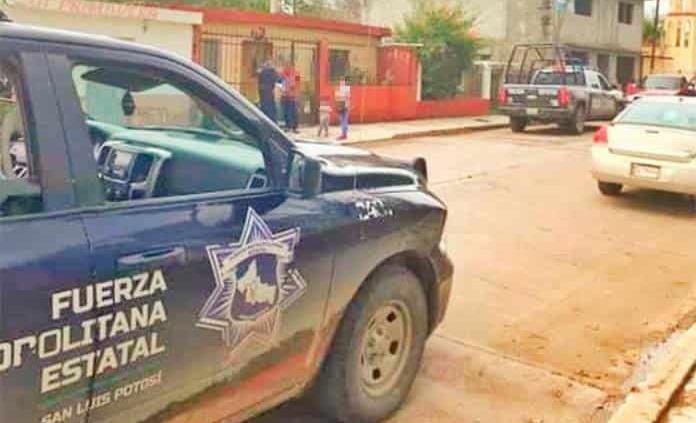 Riña familiar deja tres heridos de bala en Ciudad Fernández