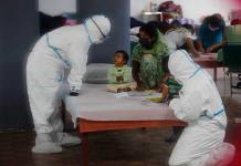Farmacéutica india lanza el antiviral favipiravir para casos leves y moderados de COVID-19