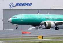 Boeing pierde 3 mil millones de dólares hasta junio, casi el cuádruple que hace un año