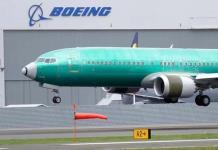 Boeing pierde 2 mil 400 mdd en un trimestre