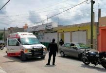 Ejecutan a un hombre al interior de vivienda en el centro de Matehuala