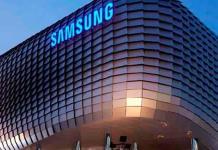 Samsung gana un 7,33 % más en el segundo trimestre gracias a los chips