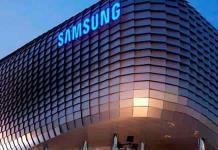 Samsung se consolida como líder en pantallas