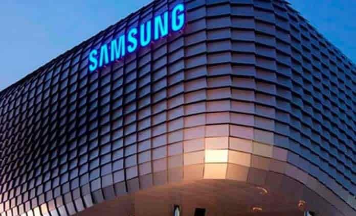 Samsung podría estar trabajando en celular transparente