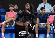 Serena, Coco, Novak y Rafa se anotan para previa de US Open