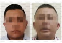 Vinculan a proceso a presuntos autores de robo a cuentahabiente