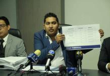 Ante nuevo señalamiento, Gabo Salazar pide no litigar en medios