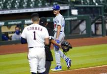 MLB castiga a pitcher y manager de los Dodgers