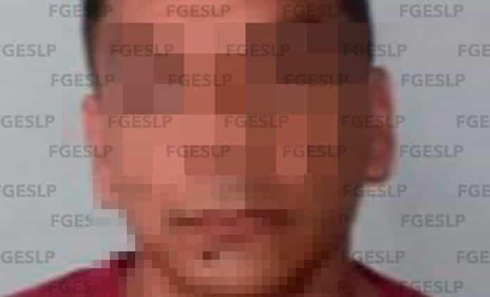 Capturan a hombre por presunto abuso sexual