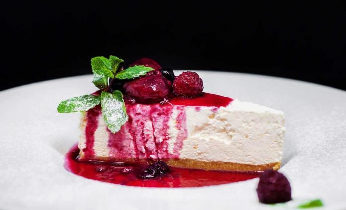 En el Día del Cheesecake, una receta de Paulina Abascal