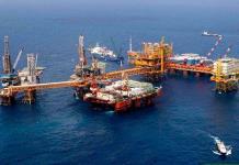 Da fondo petrolero 114 mil 918 mdp a gobierno
