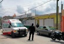 Matan a hombre en una vivienda en Matehuala