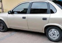 Recupera DSPM vehículos robados