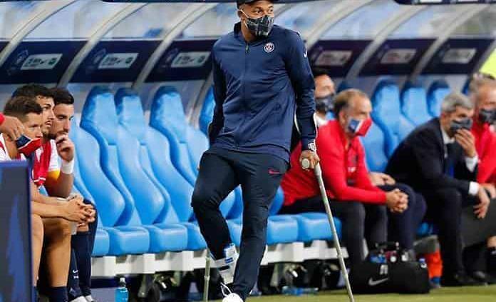 """Tendría Mbappé la """"mínima"""" opción de jugar ante Atalanta"""