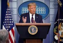 Trump convierte el control del derecho al voto en estrategia electoral