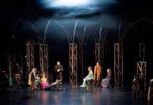 El Festival de Salzburgo celebra 100 años bajo la presión de la COVID