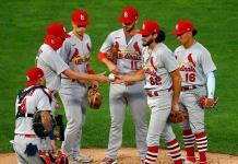 Cancelan el Cardinals-Brewers por positivos a coronavirus