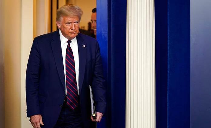 ¿Por qué importa el tuit de Trump sobre las elecciones de EEUU?