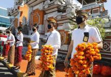 India y Flipinas alivian restricciones por virus; Bali reabre