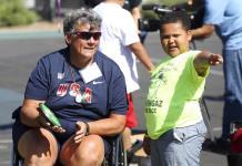 Inician misión para recuperar bote en que murió deportista paralímpica