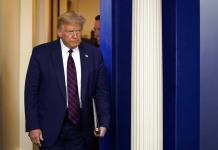 Acusan a Trump de seguir bloqueando a detractores en Twitter