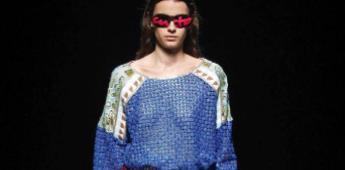 Barcelona Fashion pasarela en formato digital