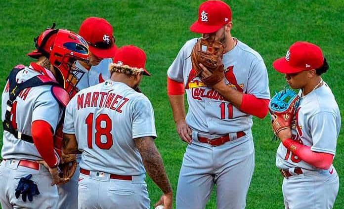 Cancelan el encuentro Cardinals vs. Brewers